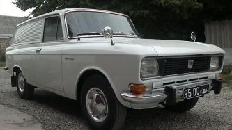 Moskvich 2734 a