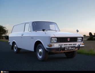Moskvich 2734 ...