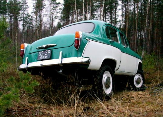 moskvich-410n 3
