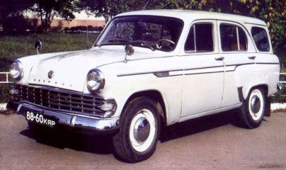 moskvich 424 01