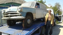 Moskvich 432 a