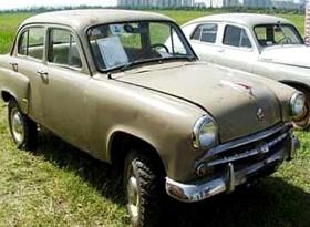 Moskvitch 410N
