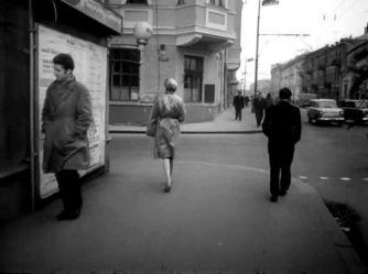 Moskvitch 423N in film