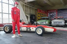Moskvitch G5 Prototype 1965