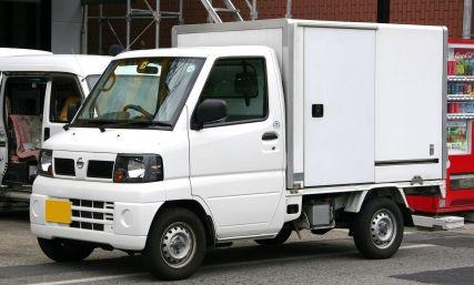 Nissan Clipper Truck U71T (2003-2012)