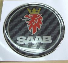 Saab 9-7X Emblem