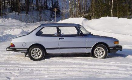 Saab 90a