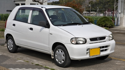Suzuki Alto 003