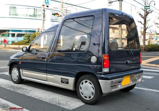 Suzuki Alto 12 valve van suzuki fronte-van-9