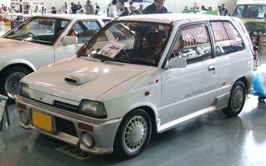 Suzuki Alto Works RS-R (CC72)