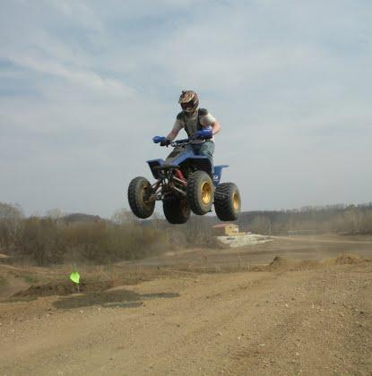 Suzuki Quadsport LT230S