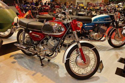 Suzuki - T20