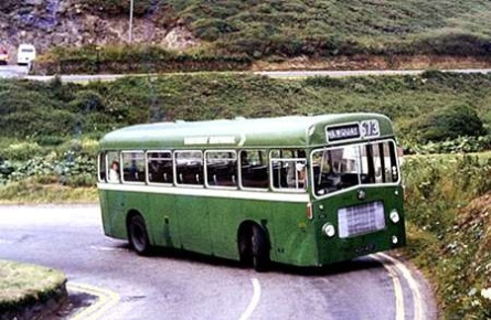 Western National - Bedford VAM 5 - KDV 140F - 710