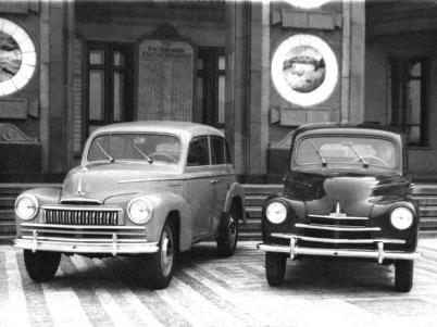 1949 Москвич-401-423--424 autowp.ru azlk mixed 4