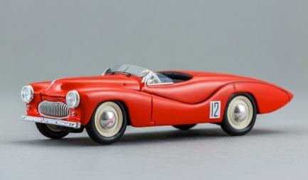 1953 Moskvitch 404 Sport e