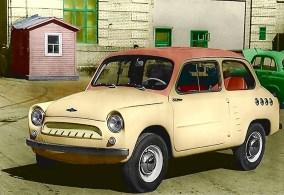 1957 MZMA 444 650cc 1957