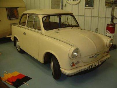 1958 Trabant DDR