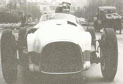 1961 moscvitch G3