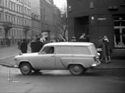 1961 Moskvitch 430