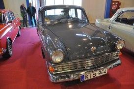 1964 Moskvics 403 a