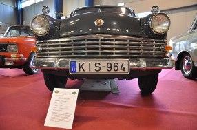 1964 Moskvics 403