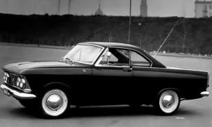1964 Moszkovics 408