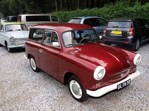 1964 Trabant P60