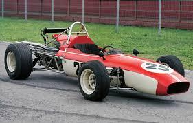 1965 Moskvitch G5 Prototype