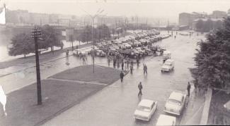 1965 Rally kurzeme