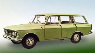 1968 moskvich 426e