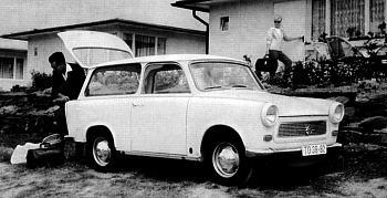 1969 trabant 601 universal