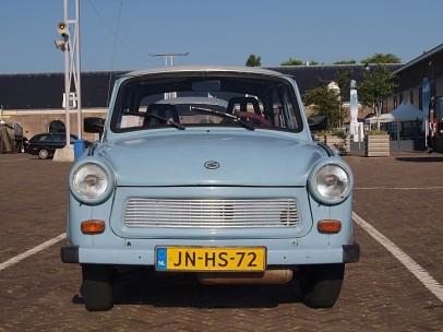 1984 Trabant 601 (2)