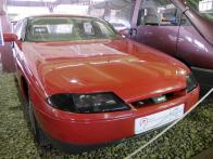 1991 Moskvich Concept - 2143 Yauza from Russia e