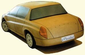1998 Moskvitch LGS + X1 d