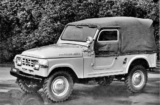 Azlk 2148 moskvich 1973 (Prototype Car) c