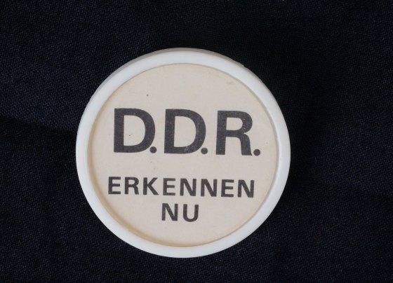 DDR Erkennen nu