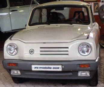 İFA Trabant 601