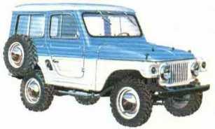 Moskvich 416