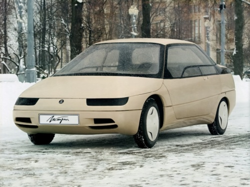 Moskvich Istra 2144