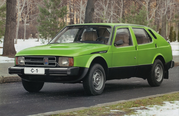 moskvich s1 1