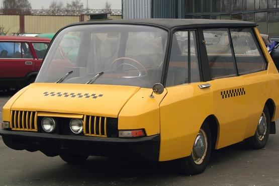 Moskvitch PT 11