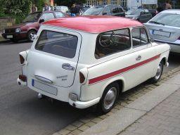 Trabant 600 Kombi hr