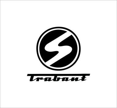 Trabant logo ZW