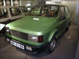 Trabant P 610-1100